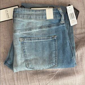 Girlfriend CP jeans sz 3